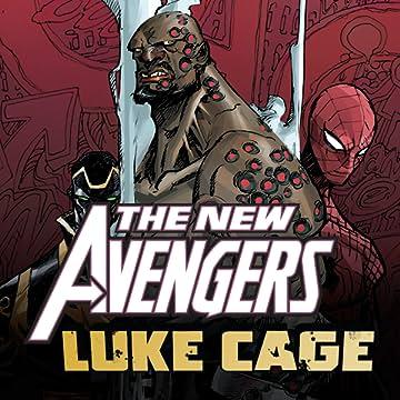 New Avengers: Luke Cage