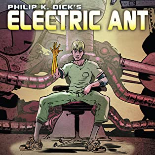 Electric Ant, Vol. 1