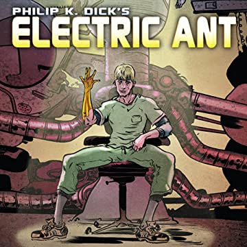Electric Ant