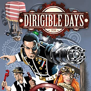 Dirigible Days: 998