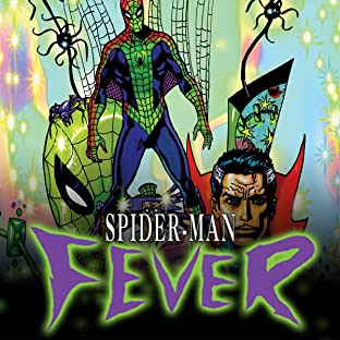 Spider-Man: Fever (2010)