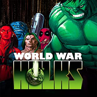World War Hulks (2010)