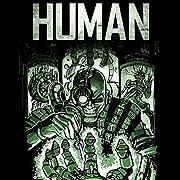 Human, Vol. 1: Anthropocene: The Human Saga