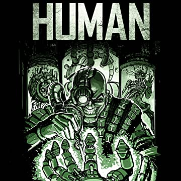 Human: Anthropocene: The Human Saga