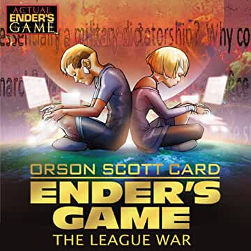 Ender's Game: The League War