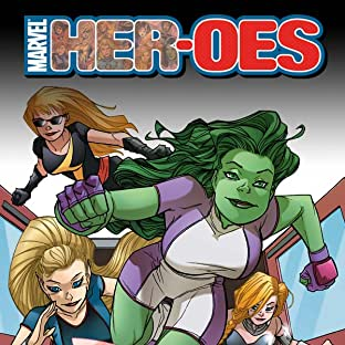 Her-oes (2010)