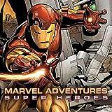 Marvel Adventures: Super Heroes (2010-2012)