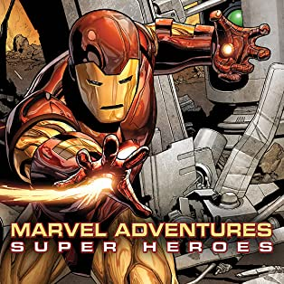 Marvel Adventures: Super Heroes (2010-2012)