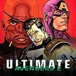 Ultimate Comics Avengers 2