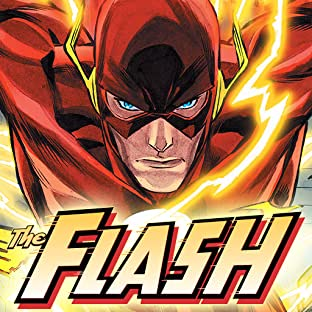 The Flash (2010-2011)