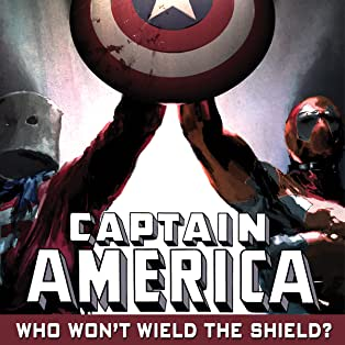 Captain America: Who Won't Wield The Shield? (2010)