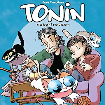 Tonin - Katerfreuden