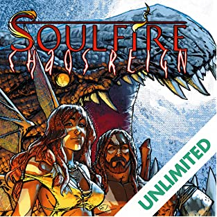 Soulfire: Chaos Reign