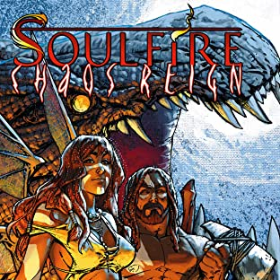 Soulfire: Chaos Reign, Vol. 1