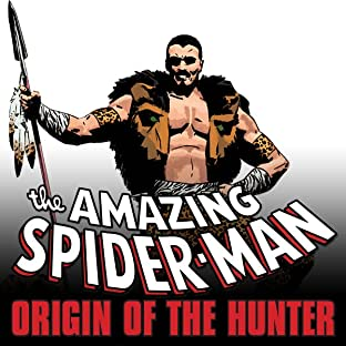 Spider-Man: Origin of the Hunter (2010), Tome 1