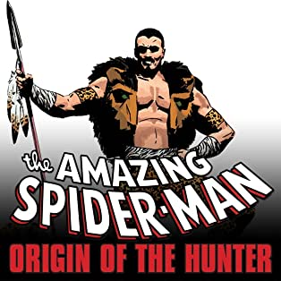 Spider-Man: Origin of the Hunter (2010), Vol. 1
