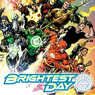 Brightest Day