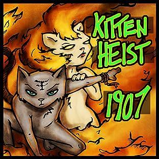 Kitten Heist 1907