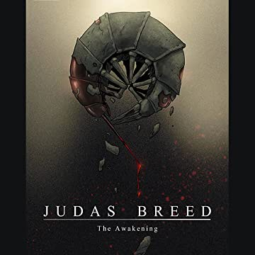 Judas Breed