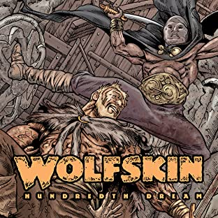 Wolfskin: Hundredth Dream, Vol. 1