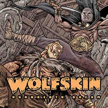 Wolfskin: Hundredth Dream