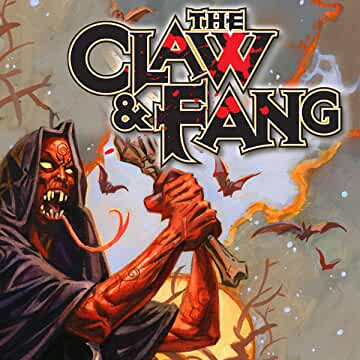 The Claw & Fang