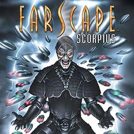 Farscape: Scorpius