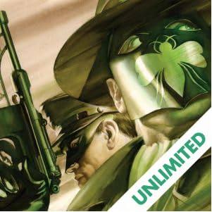 Green Hornet: Year One