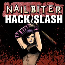 Nailbiter / Hack/Slash