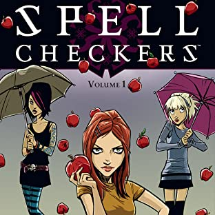 Spell Checkers, Tome 1