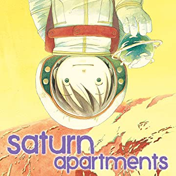 Saturn Apartments