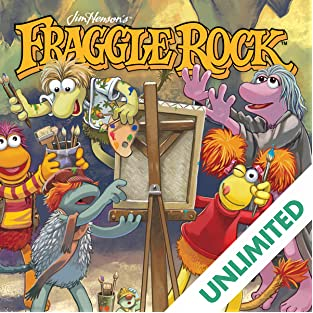 Jim Henson's Fraggle Rock