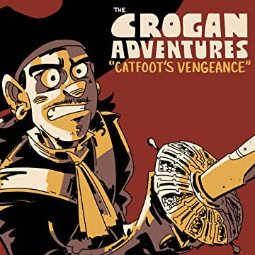 The Crogan Adventures