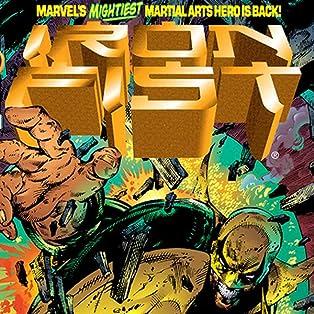 Iron Fist (1996)