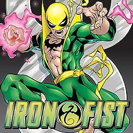 Iron Fist (1998)