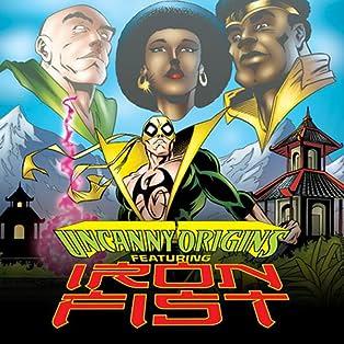 Uncanny Origins (1996-1997)