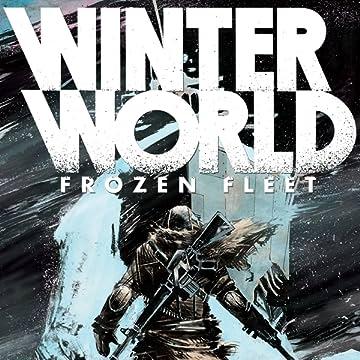 Winterworld: Frozen Fleet