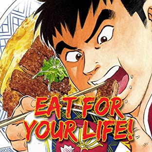 Eat For Your Life!