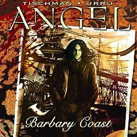 Angel: Barbary Coast