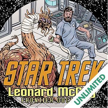 Star Trek: McCoy