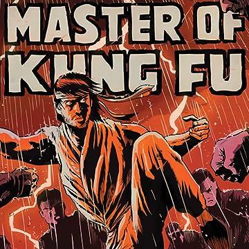 Master of Kung Fu (2015)