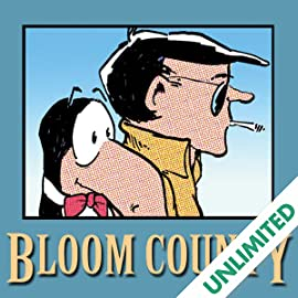 Bloom County: The Complete Library