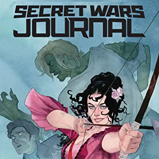 Secret Wars Journal (2015)