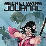 Secret Wars Journal (2015)