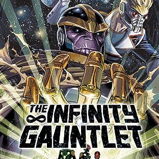 Infinity Gauntlet (2015)