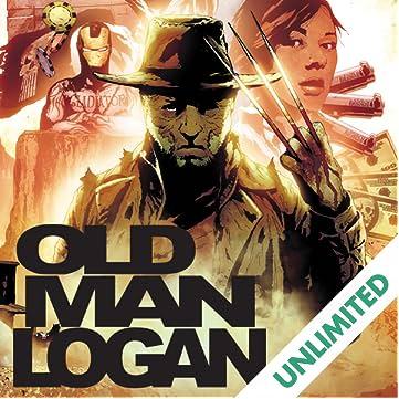 Old Man Logan (2015)