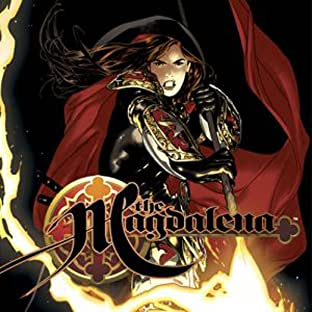 The Magdalena, Tome 3