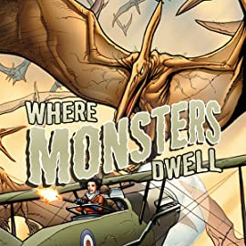 Where Monsters Dwell (2015)
