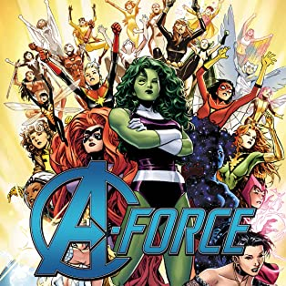A-Force (2015)