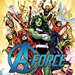 A-Force (2015-)